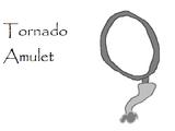 Tornado Amulet