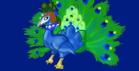 Potential animal jam animals peacock by aquasplasher-da8g7q8.jpg