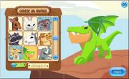 Dragon aj