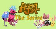 Animal Jam- The Series Poster