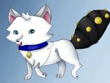 Kipper (Arctic Fox Alpha)