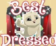 Bestdressed
