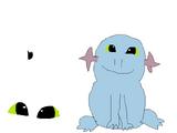 Pet Axolotl
