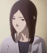 Frau Nagai Anime