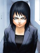 Izumi Manga