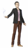 Ikuya Ogura anime
