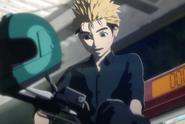 Ajin anime episode -2