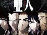 Ajin (Anime)