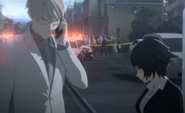Ajin anime episode -03