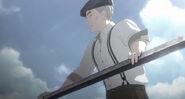 Satou Anime Slider