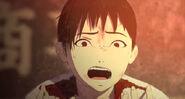 Ajin Anime Slider