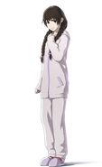 Eriko Nagai Anime