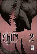 AJIN - Demi-Human Manga Band 2