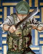 Sato Manga Illustration