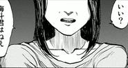 海斗を蔑ます永井圭の母