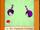 Pet Phantom Earrings