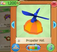 PropellerH 5