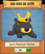 P Phantom 0-min