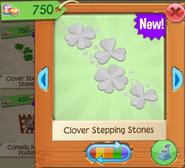 CloverStep 2