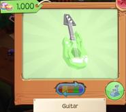 Guitare 10