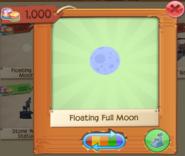 PlayWild FloatingFullMoon Blue