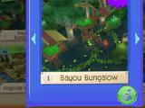 Bayou Bungalow