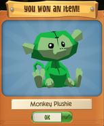 P Monkey 7