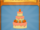 Beastro Birthday Cake