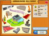 Jamaallywood Villa Bundle