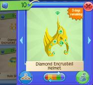 DiamondH 4