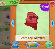 HeartLW 4