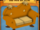 Camel Couch