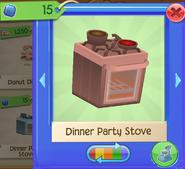 DinnerS 4