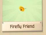 Firefly Friend
