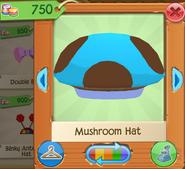 MushroomH 3