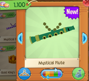 Mystical flute 2