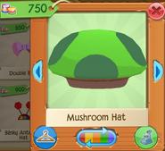 MushroomH 6