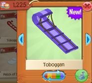 Toboggan 2