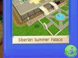 Siberian Summer Palace