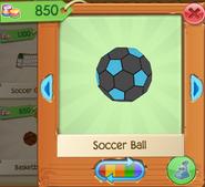 SoccerB 6