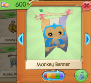 Monkey Banner5