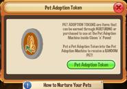 Pet Adoption Token 3