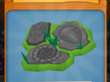 Fossil Stepping Stones