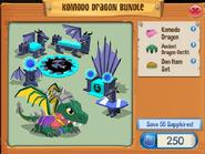 Ancient Dragon Bundle