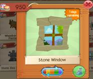 PlayWild StoneWindow DirtyGray(6)