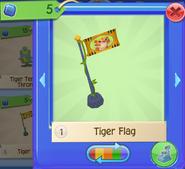 TigerF 5