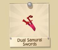 SamuraiS 1