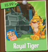 TigerB 1
