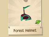 Forest Helmet/Rare