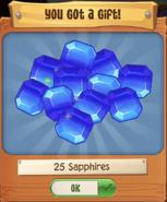 Sapphire 6